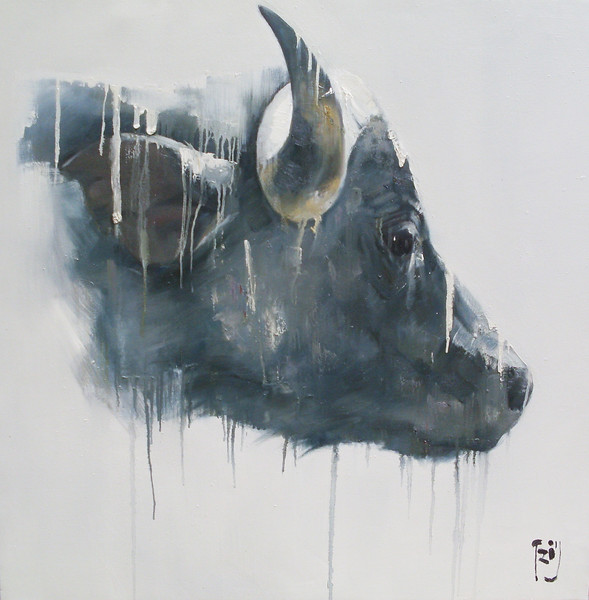 Water Buffalo Profile