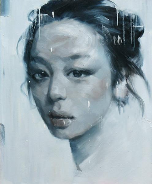 Portrait of a Woman 13