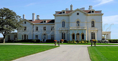 "Name: The Astor's Beechwood Mansion at Newport, RI Medium: Framed Giclee archival photographs printed on canvas Size: 24"" X 36"" Price: $325 Contact: Ron Blanchard E-Mail: ronblanchardphotography22@gmail.com"