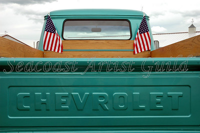 "Name: See the USA in you Chevrolet Medium: Framed Giclee archival photographs printed on canvas Size: 11"" X 14"" Price: NFS Contact: Ron Blanchard E-Mail: ronblanchardphotography22@gmail.com"