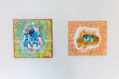 "Sarah Lewiecki ""SIcko"" Start Gallery Wake Forest University"