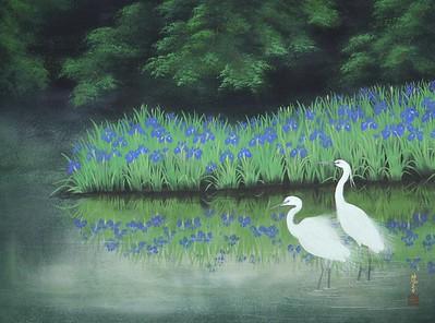Suiko Ohta - Summer Breeze 蒼の風