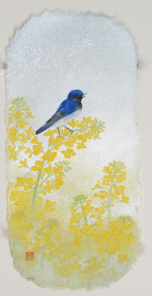 Suiko Ohta - Song of Spring Bird