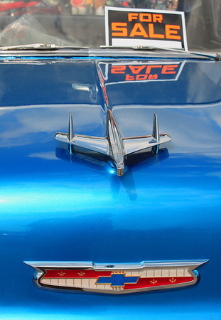 Name: Vintage Chevy For Sale Medium: Photography Size: Price: $ Contact: Suzanne Gaff E-Mail: sdgaff@sc.rr.com
