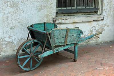 Name: Cart for Sale Medium: Photography Size: Price: $ Contact: Suzanne Gaff E-Mail: sdgaff@sc.rr.com