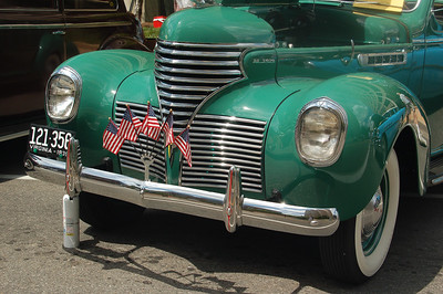 Name: Teal 1935 Antique Car Grill Medium: Photography Size: Price: $ Contact: Suzanne Gaff E-Mail: sdgaff@sc.rr.com