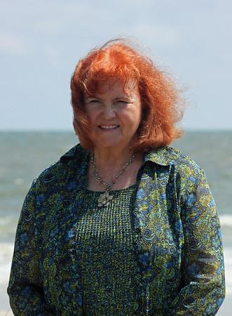 Suzanne Gaff