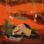 Tran Dinh Khuong - Childhood