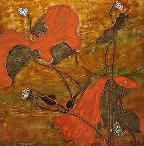 Tran Dinh Khuong - Lotus Season