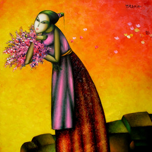 Tran Quoc Vinh - The Scent of Flowers