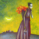 Tran Quoc Vinh - Selling Flowers