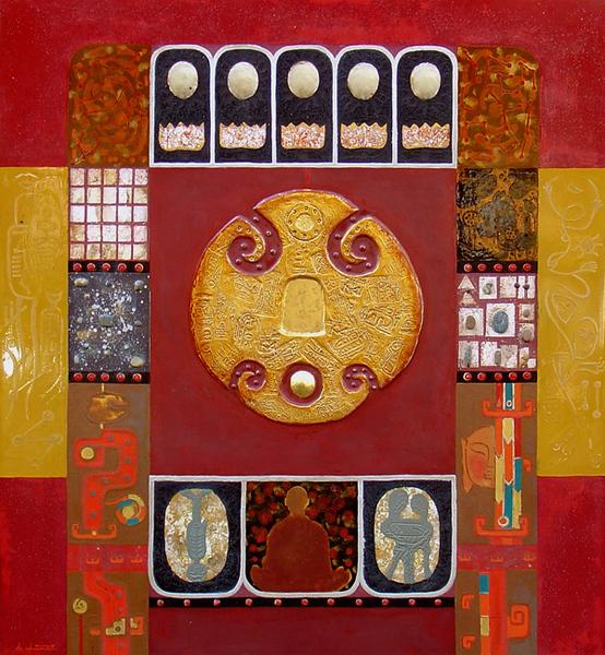 Trinh Quoc Chien - Buddha's Foot