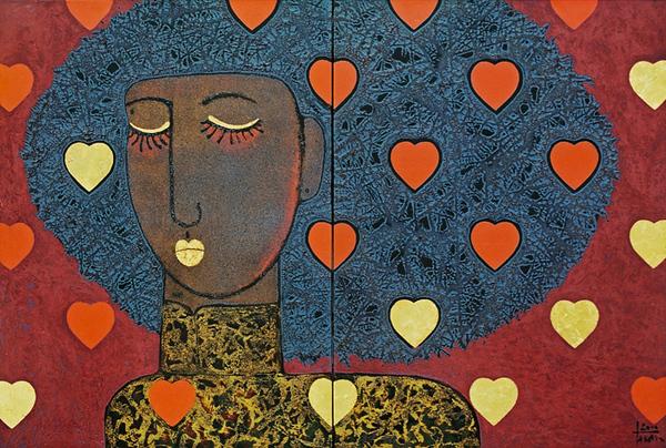 Trinh Tuan - Dreams of Love