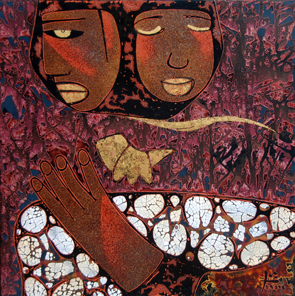 Trinh Tuan - A Happy Couple (I)