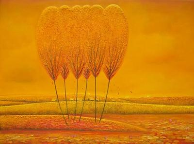 Vu Cong Dien - Autumn