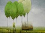 Vu Cong Dien - Landscape