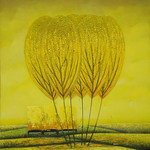 Vu Cong Dien - Golden Autumn