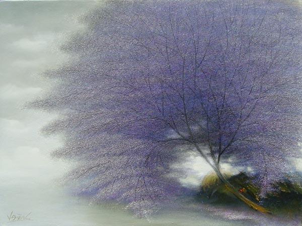 Vu Cong Dien - Changing Seasons