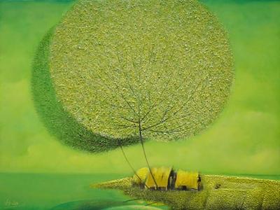 Vu Cong Dien - Spring