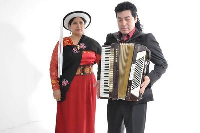 Duo Master Ecuador