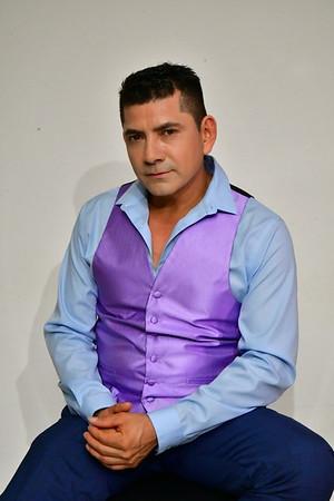 Lucas Sandoval