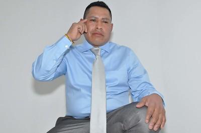 Ruben El Embajador