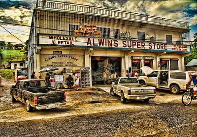 """"""" Alwin's ... """" ...... (d-art)"""