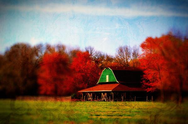 Bull Run Regional Park