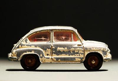Fiat 600 - N°1/10