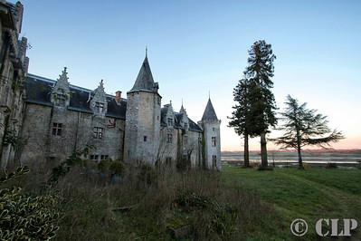 Chateau du Plessis kaer