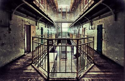 Jacques-Cartier prison, Rennes. N°4/10