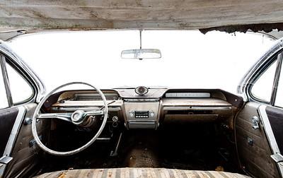 Buick Invicta 1961 N° 1/10
