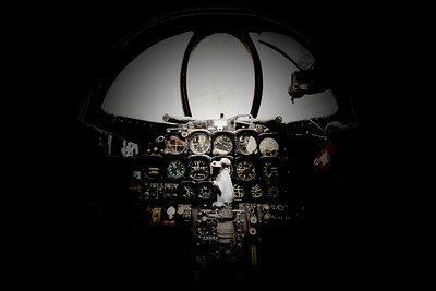 Lost Aircraft dashboard