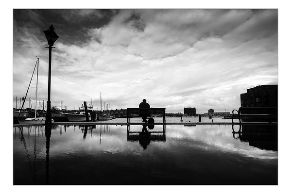 Fell's Point - Waiting On The Weekend
