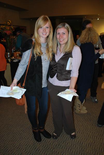 Anna Jarrett and Alissa Walter (1)