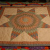 """Handmade quilts made by Maxine """"Maxi"""" in New Haven, Connecticut"""