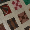 Handmade quilt by Maxine in New Haven, Connecticut