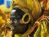 Carnival parade