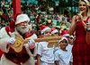 Unicirco Papai Noel
