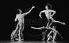 Ballet Nacional de Mexico, Mexico DF, August 7,1986. Miguel Anorve. (Austral Foto/Renzo Gostoli)