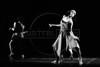 Ballet Nacional de Mexico, Mexico DF, 1986. Antonia Quiroz. (Austral Foto/Renzo Gostoli)