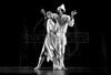 Ballet Nacional de Mexico, Mexico DF, august 7,1986.Jaime Blanc. (Austral Foto/Renzo Gostoli)