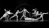 Ballet Nacional de Mexico, Mexico DF, 1986. . (Austral Foto/Renzo Gostoli)