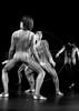 Ballet Nacional de Mexico, Mexico DF, 1986. Claudia Cardenas. (Austral Foto/Renzo Gostoli)