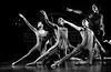 Ballet Nacional de Mexico, Mexico DF, ,1986. Jaime Blanc, Claudia Cardenas. (Austral Foto/Renzo Gostoli)