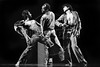 Ballet Nacional de Mexico, Mexico DF, 1986. (Austral Foto/Renzo Gostoli)