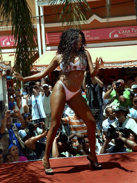 Not Bikini brazil contest de janeiro rio would like