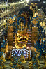 A float of Academicos do Vila Isabel samba school performs at Sambadrome during the Rio 2006 Carnival parade, Rio de Janeiro, Brazil, February 25, 2006. (Austral Foto/Renzo Gostoli)