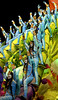 Members of the Unidos da Tijuca samba school perform at the Sambadrome during the samba school parade, Rio de Janeiro, Brazil, March 6, 2011. (Austral Foto/Renzo Gostoli)