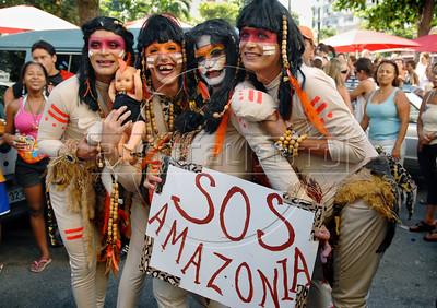 Ipanema's band